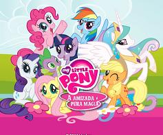 Jogos My Little Pony