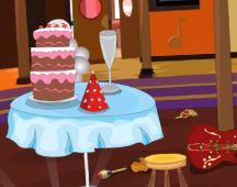 Limpar salão de festas