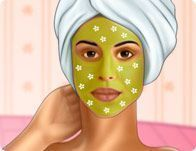 Limpeza de pele para noivas