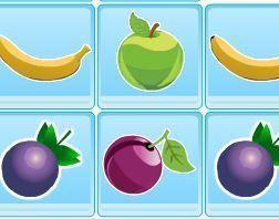 Lógica das frutas