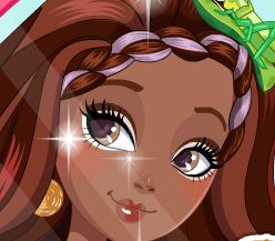 Maquiar Ever After High Cedar