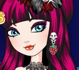 Maquiar Raven Queen