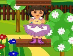 Matemática com Dora