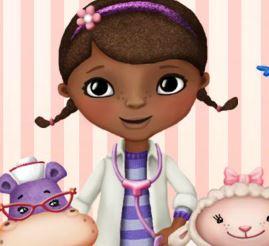 Médica dos animais