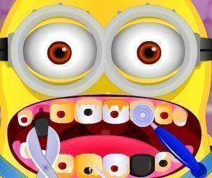 Meu Malvado Favorito no Dentista