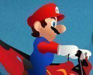 Moto do Mario aventuras