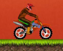 Motocross aventuras radicais