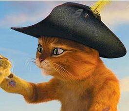 Números ocultos imagem do gato