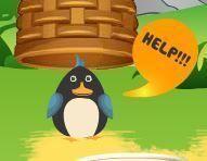Pinguins salvar