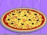 Pizza da Barbie