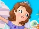 Princesa Sofia trincas