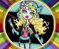 Quebra cabeça da Monster High