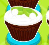 Receita de cupcakes da Sininho