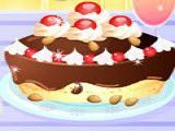 Receita de pavê de chocolate com biscoito