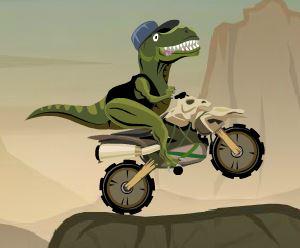 Rex aventuras de moto