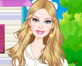 Roupas da Barbie