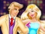 Roupas de dança da Barbie e Ken