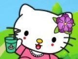 Roupinha da Hello Kitty