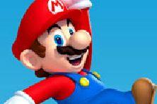 Saltos do Mario