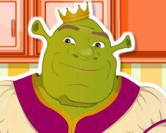 Shrek receita de cookies de chocolate