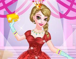 Vestidos para princesa