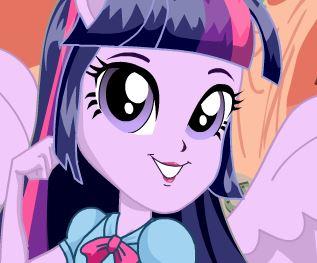 Vestir My Little Pony